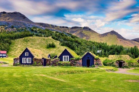 Уикенд в Исландии, 101