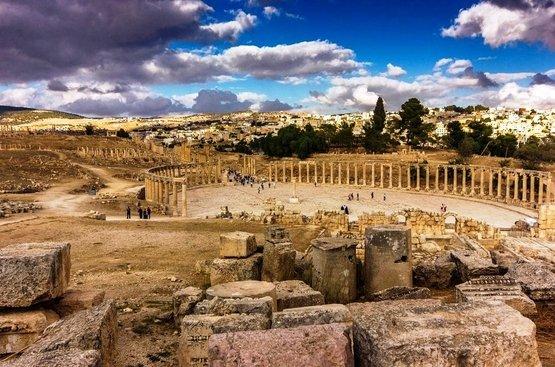 """Израиль и Иордания"""" или """"Необыкновенное путешествие в 2 страны, 112"""