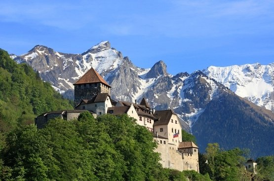 Италия – Швейцария –  Лихтенштейн по птн., 117