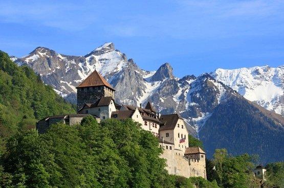Италия – Швейцария –  Лихтенштейн по птн., 116