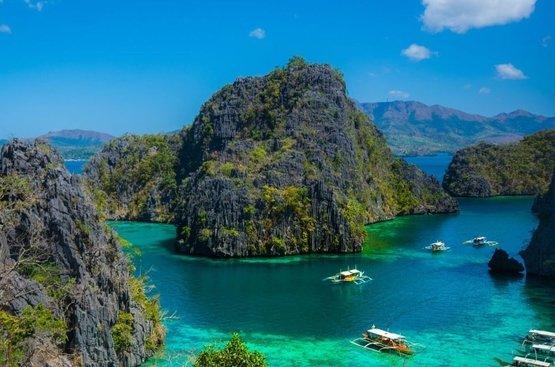 Райский отдых на Филиппинах!, 87