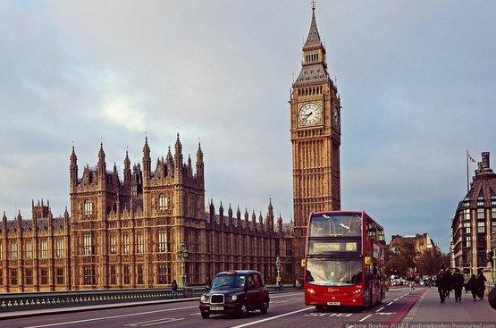Лондон для интеллектуалов: 4 экскурсии, 87