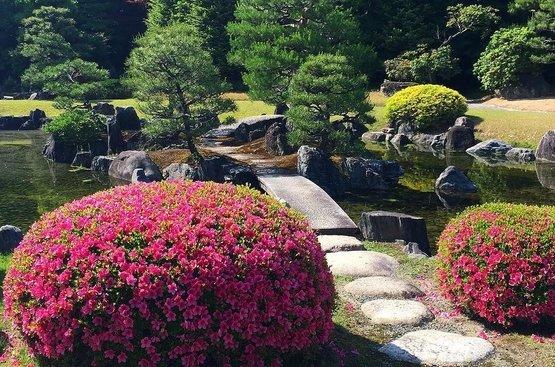 Япония: Авторский квест-тур, 86