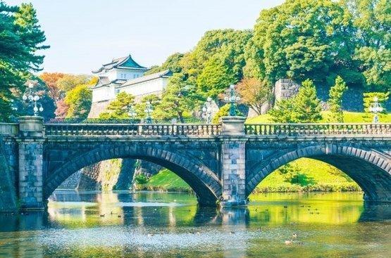 ЯПОНИЯ: Токио+ Одайба + Никко: индивидуальный тур по групповой цене, 112