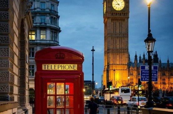 Выходные в Лондоне: 2 экскурсии, 83