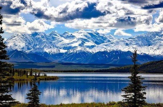 Аляска. Дальняя сторона мира, 112