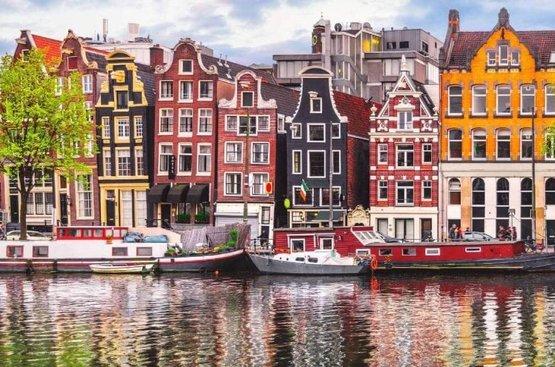 Голландия 2021, 115