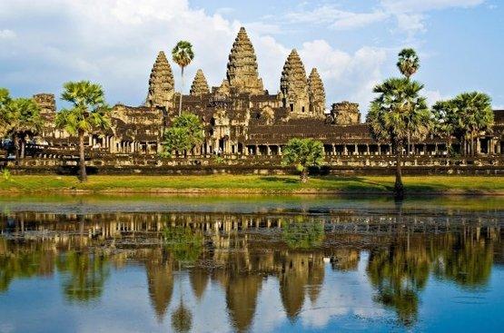 Сием Реап (Ангкор), 3 дня / 2 ночи (автобус), 112