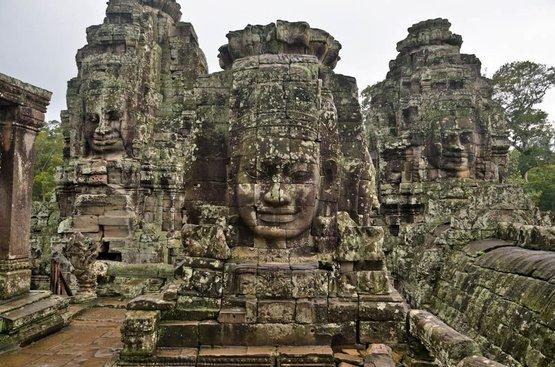 Сием Реап (Ангкор), 3 дня / 2 ночи (автобус), 113