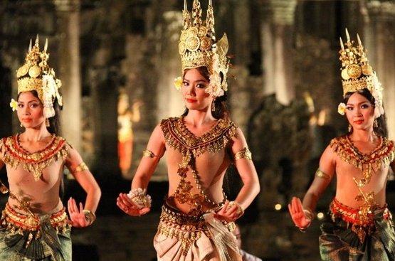 Сием Реап (Ангкор), 3 дня / 2 ночи (автобус), 114
