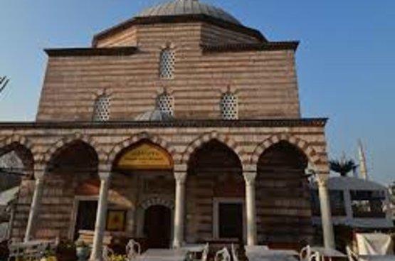 Стамбул + На семи холмах, 123