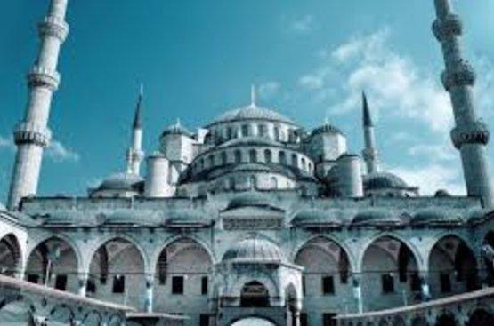 Стамбул + На семи холмах, 121
