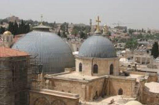 Путешествие по Израилю (Тель-Авив) -каждый день, 88