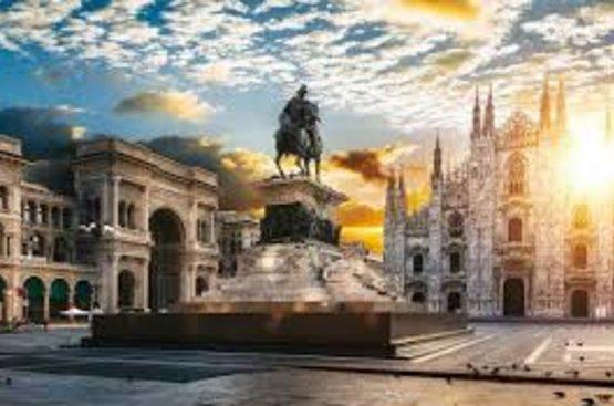 Топ города искусств (Рим-Милан), 85