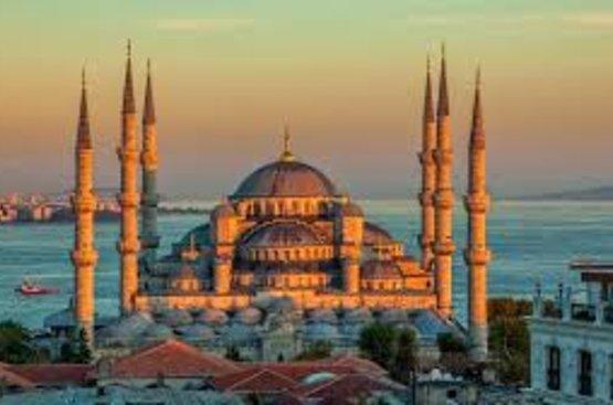 Стамбул + На семи холмах, 122