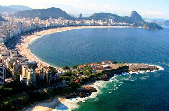 Тропическая Бразилия 2020, 86