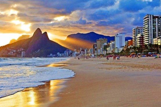 Express Brazil 2021, 116