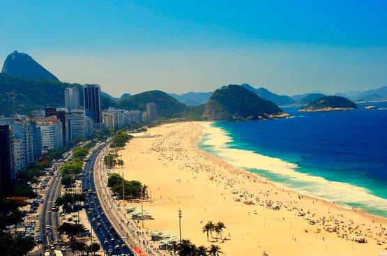 Невероятное приключение: Рио и водопады Игуасу !Новый Год 2020-2021, 90