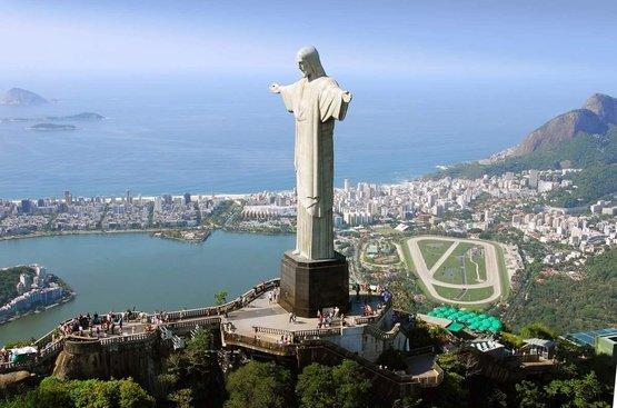 Невероятное приключение: Рио и водопады Игуасу !Новый Год 2020-2021, 91