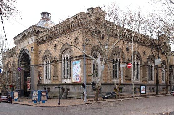 Выходные на Юге (Одесса, Вилково), 115