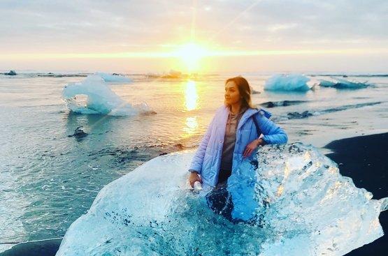 Рекламный тур в Исландию, 114