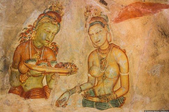 Мечта о Шри-Ланке (4 ночи), 128