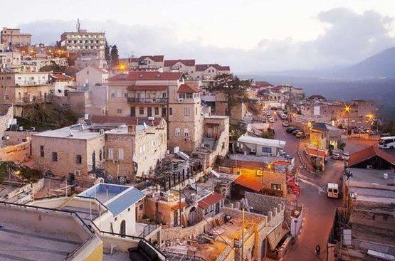 Тайны Иерусалима + Отдых в Эйлате по вск., 112