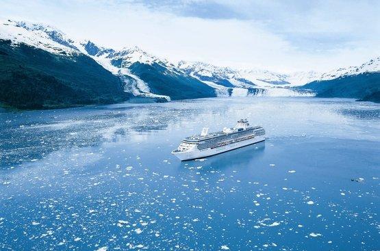Канада + круиз по Аляске, 88