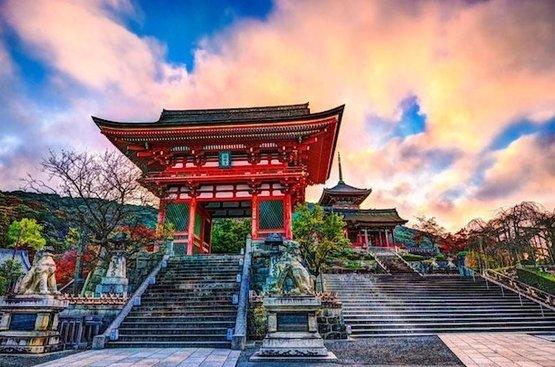 Япония , 83