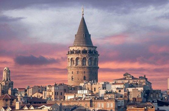 Стамбул + На семи холмах, 113