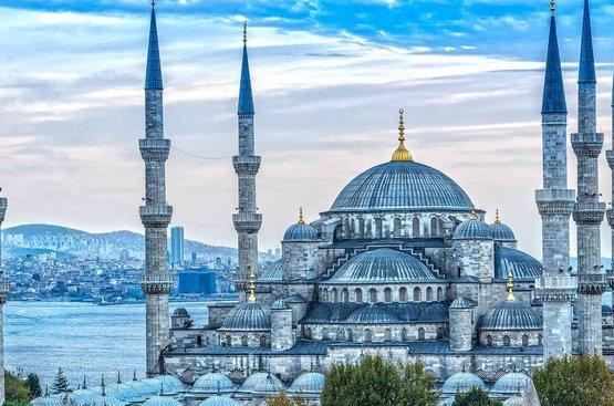 Стамбул + Симфония континентов, 117