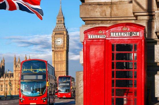 Лондон Триумф, 86