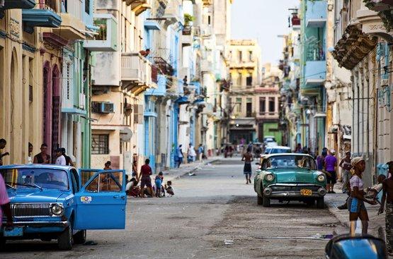 Западная Куба, 85