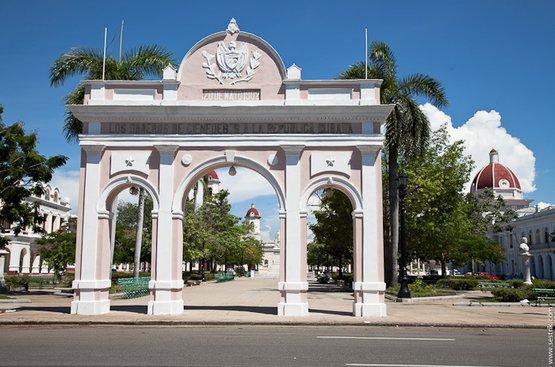 Центральная Куба, 85