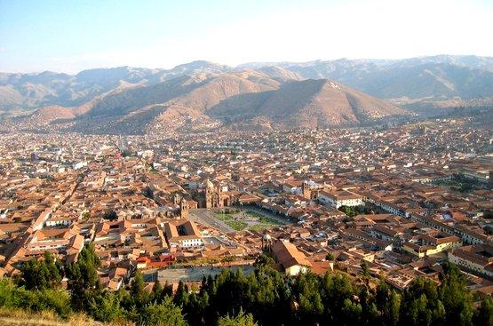 Манящий Перу 2020 Чачапояс  , 88