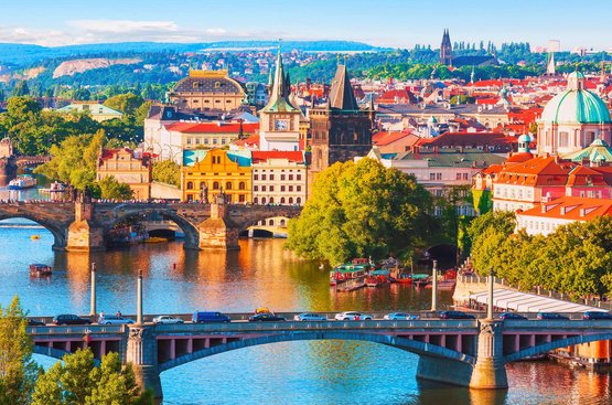 Прага Фестиваль света, 84