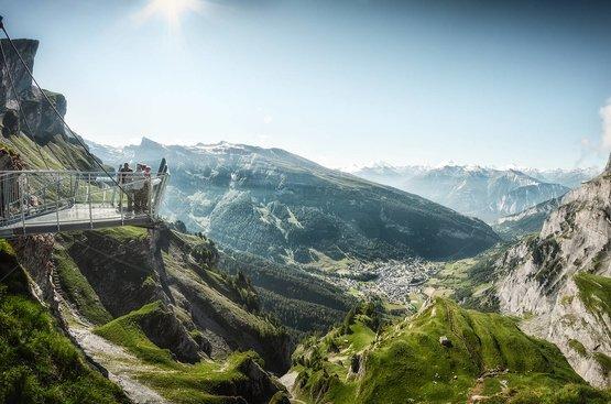 Секреты Альпийских долгожителей, 8 ночей по СБ, 84
