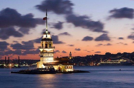 Стамбул + Легендарный дуэт, 87