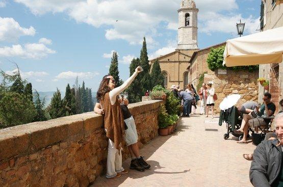 Вина и деликатесы Тосканы и Чинкве Терре, 92