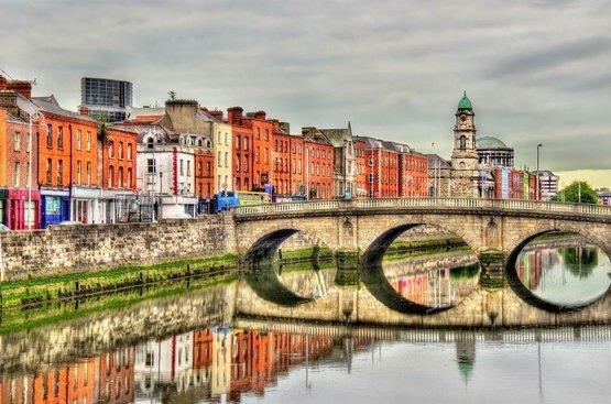 Лондон - Дублин (Англия - Ирландия) , 11 Ночей, 84