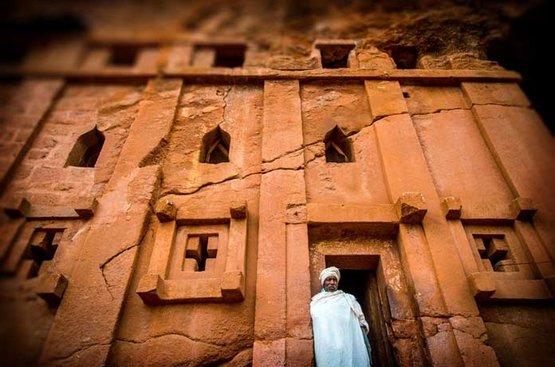 """Авторский тур """"Затерянный мир Южной Эфиопии и христианские святыни Севера"""", 114"""