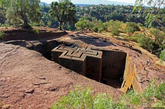 """Авторский тур """"Затерянный мир Южной Эфиопии и христианские святыни Севера"""", 118"""