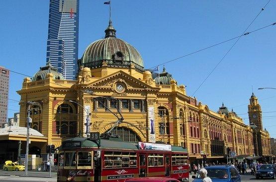 Лучшее в Австралии (Мельбурн -Тасмания -Кернс -Большой Барьерный Риф -Сидней), 88