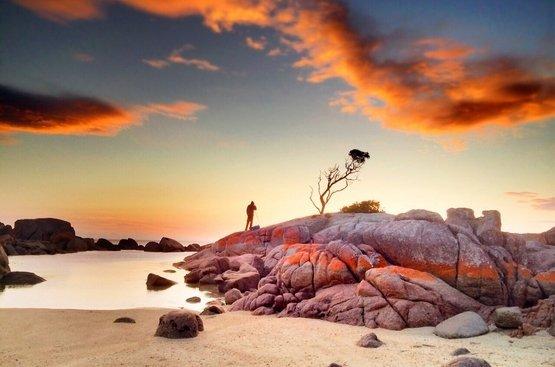 Город Парусов (Сидней- побережье Gold Coast), 89