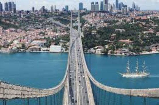 Великолепный Стамбул 4 дн/3 н, 114