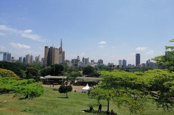 Кения: Найроби (1 н.)+ Сафари (3 н.) + пляжный отдых в Момбаса 4 ночи, 112