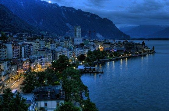 Выходные в Женеве 2 ночи по ПТ, 87