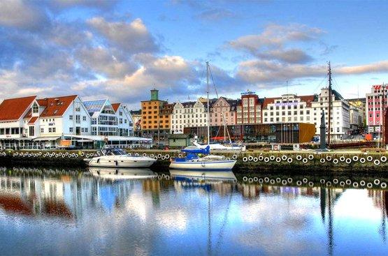 Фьорды и дворцы, 112