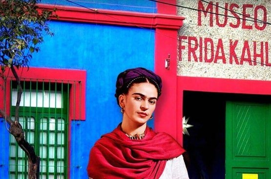 Тур в Мехико ( Mexico city) 3 дня/2 ночи, 121