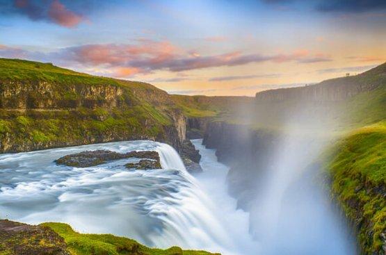 Тур в Исландию на 4 дня. Исландия в Миниатюре, 96